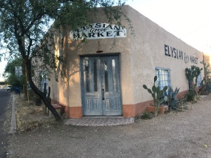elysian grove, tucson Arizona